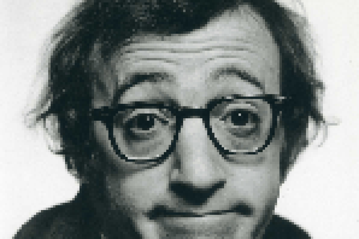 Why Woody Allen isn't a Marketing Consultant