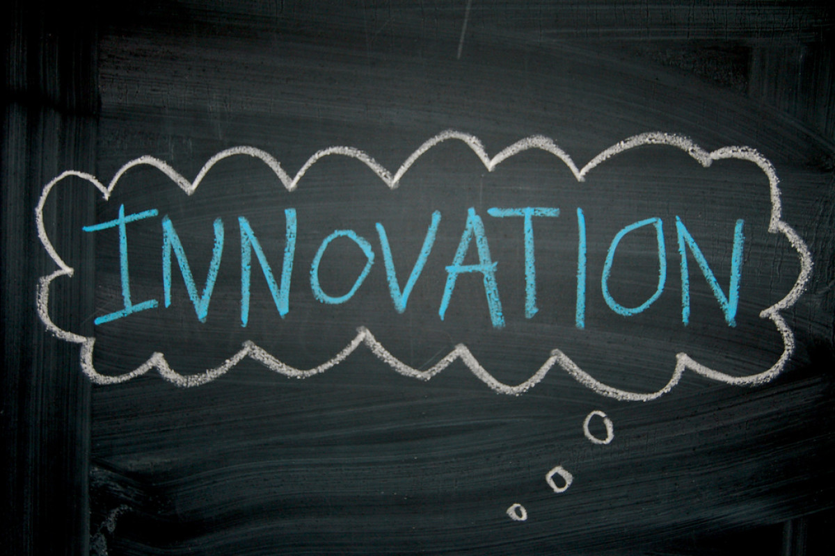 Gut Decisions Drive Innovation