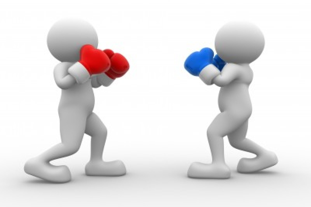 Who Wins the Marketing Vs. Sales Battle