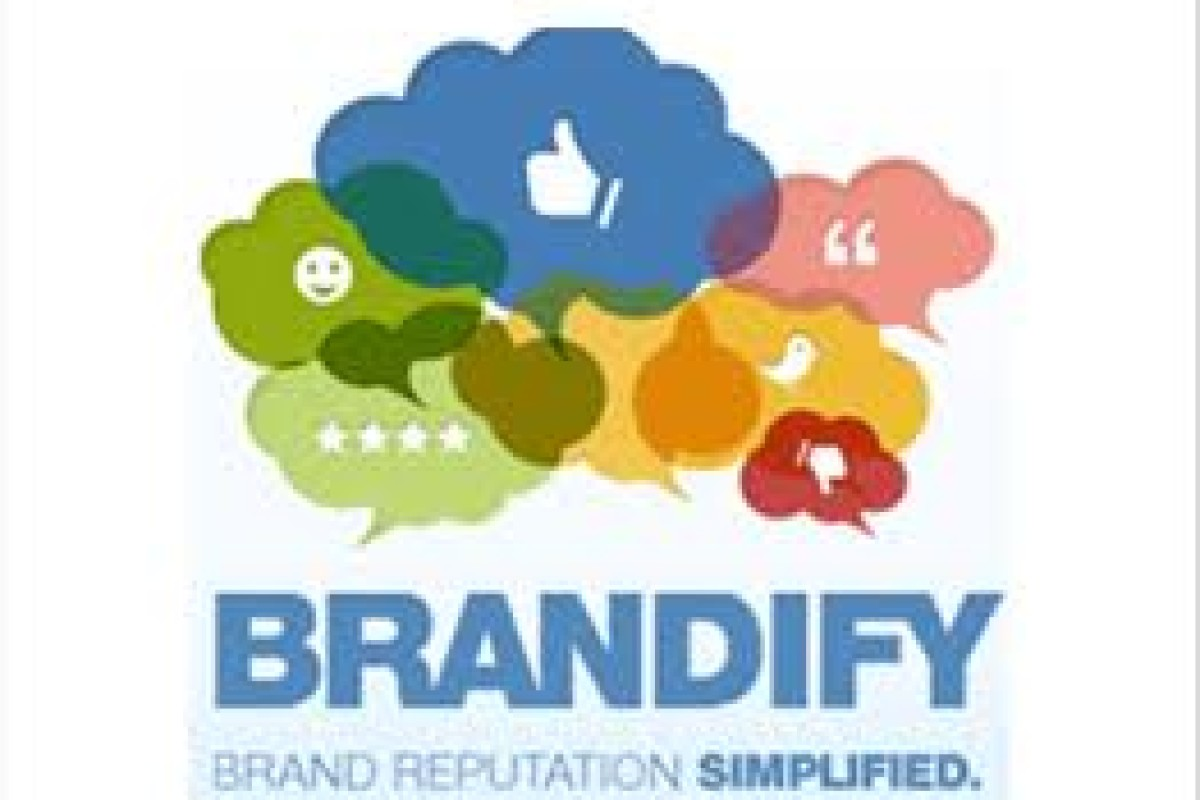 "Brandify Yourself and ""Create a Business People Love"""