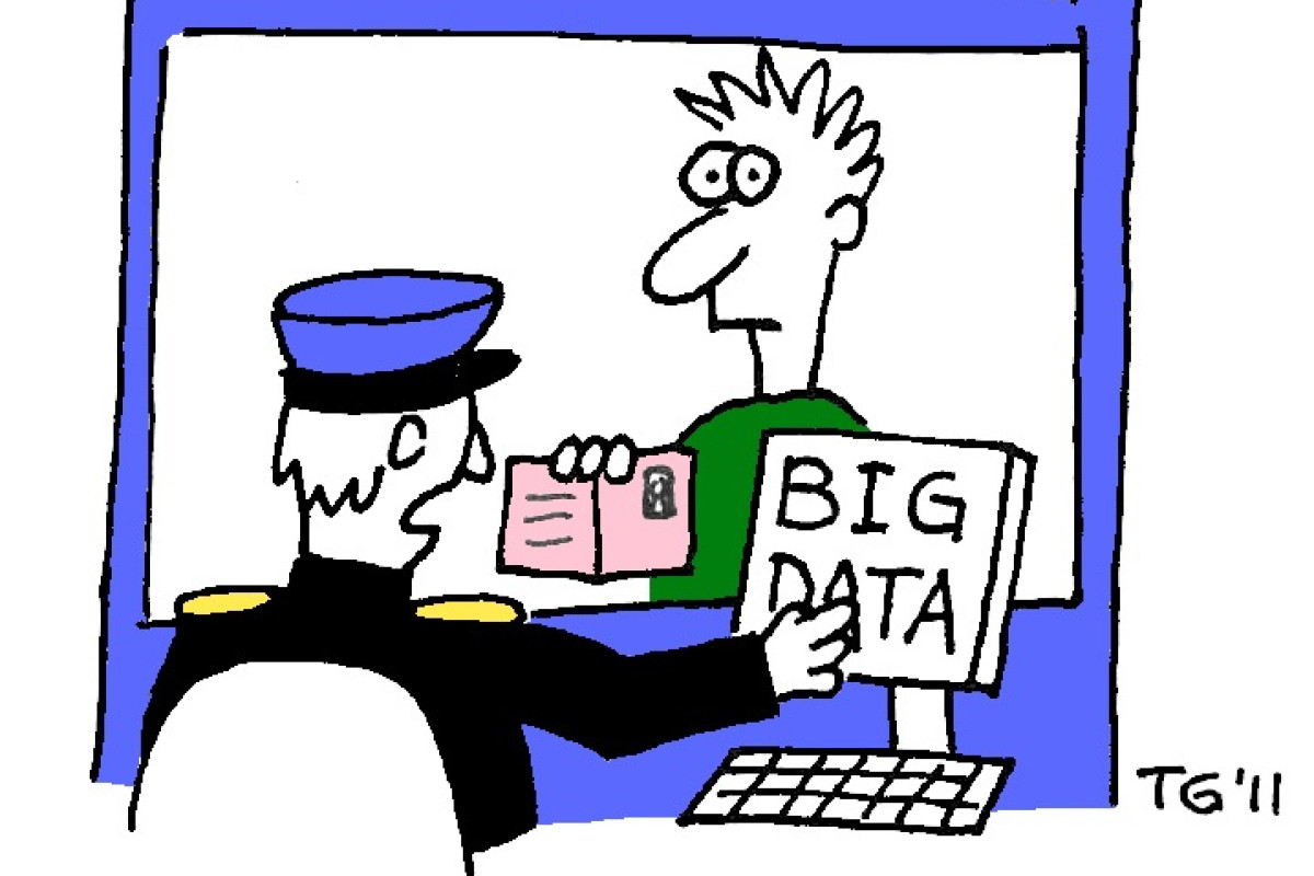Do You Need Big Agencies to Digest Big Data?