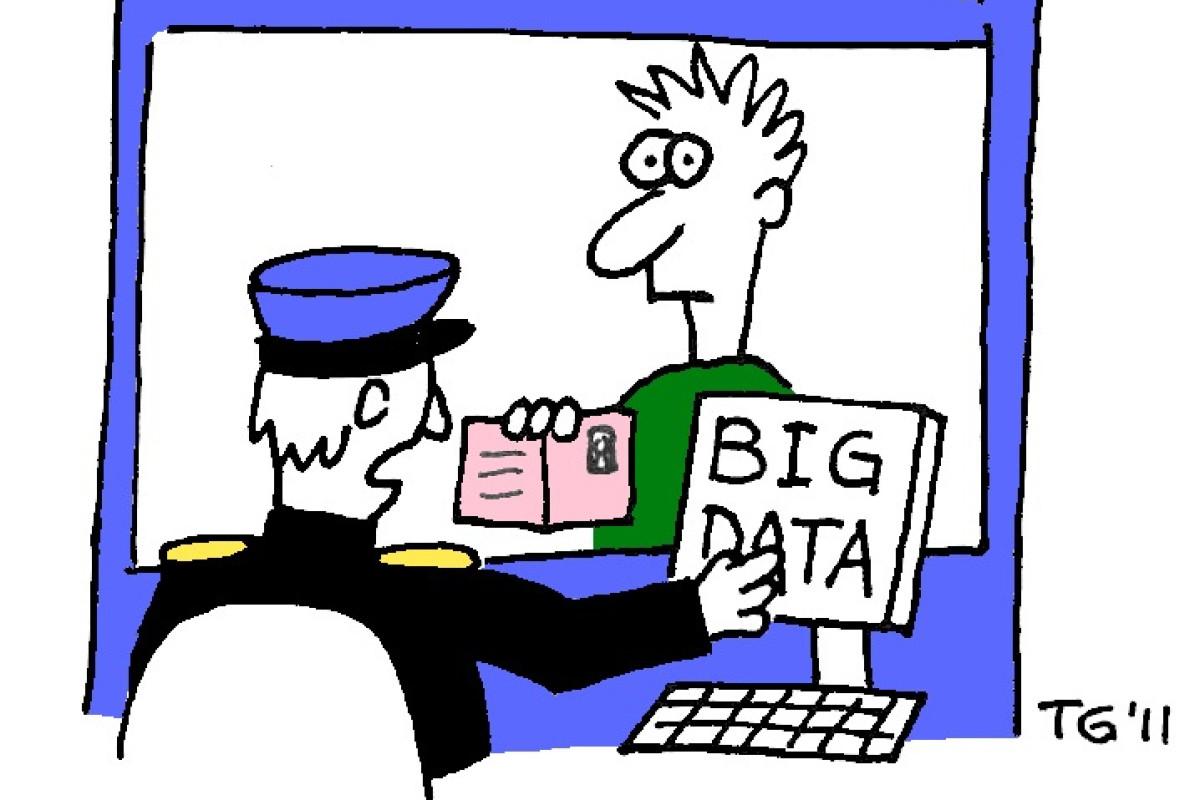 Do You Need Big Agencies to Digest Big Data?