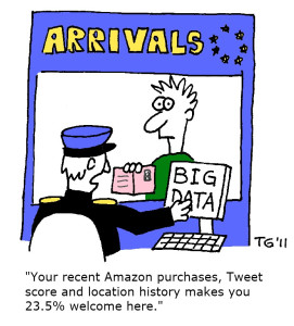 big data ad agencies