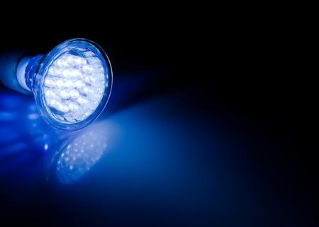 Marketing truths & the blue light